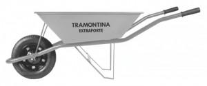 CARRO DE M_O EXTRAFORTE - TRAMONTINA